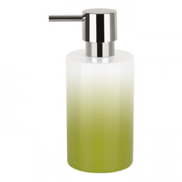 Дозатор для жидкого мыла Spirella TUBE Gradient 10.17961