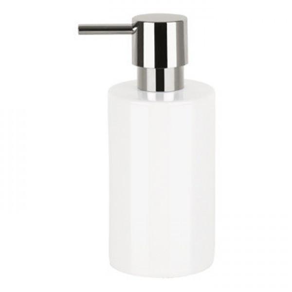 Дозатор для жидкого мыла Spirella TUBE 10.16062