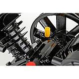 Поршневий блок AL-FA для компресорів ALV2090A 2 поршня, фото 6