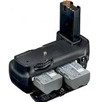 Батарейні блоки фото-, відеокамер