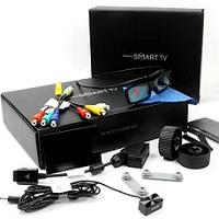 Аксесуари для телевізорів та проекторів