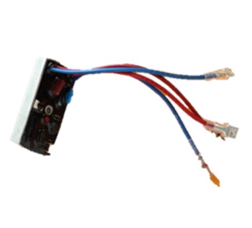 Электронная панель управления для покрасочной станции Dino Power 6388B