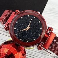 Geneva Red-Black