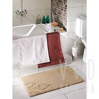 Махровое полотенце (коврик) для ног Otanic, 50х80 см