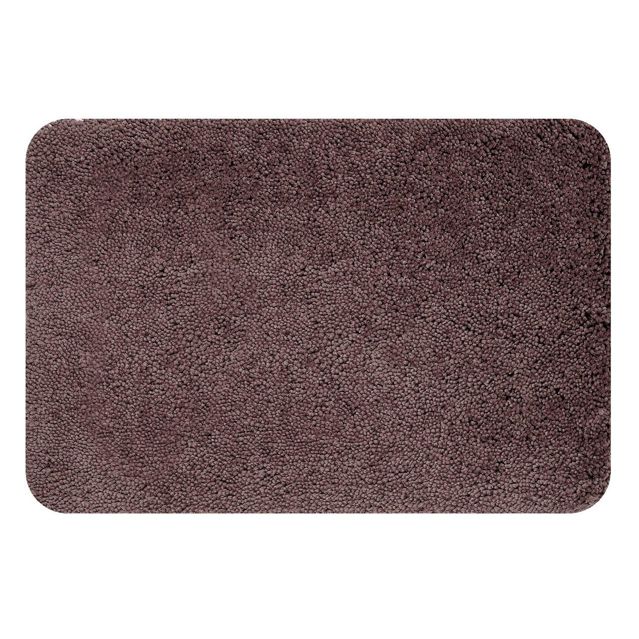 Коврик для ванной Spirella HIGHLAND 80х150см коричневый 10.14368