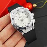 Hublot Big Bang Small 888788 Silver-White, фото 2