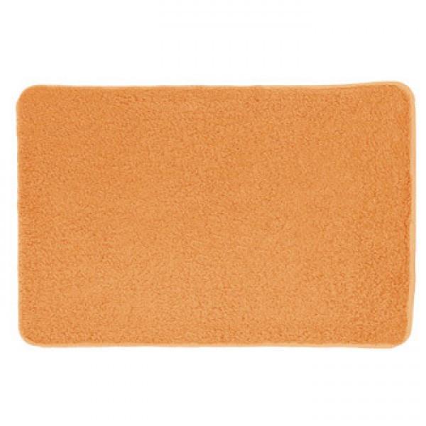 Коврик для ванной Spirella FURY 50х80см оранжевый