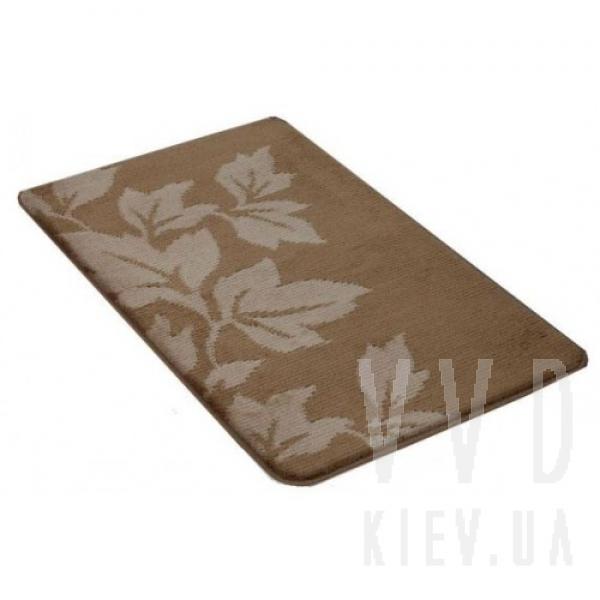 Набор ковриков для ванной Moon бежевый 60x100+60х50 см