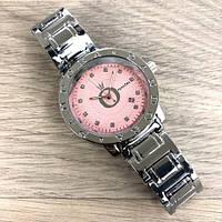 Pandora 6301 Creative Silver-Pink Date