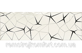 Декор APE Ceramica Allegra DECOR LINK WHITE