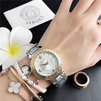 Versace 3103 Silver-Gold-White