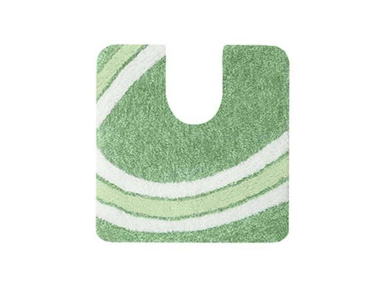 Коврик для ванной Spirella CURVE 55*55см 10.18799
