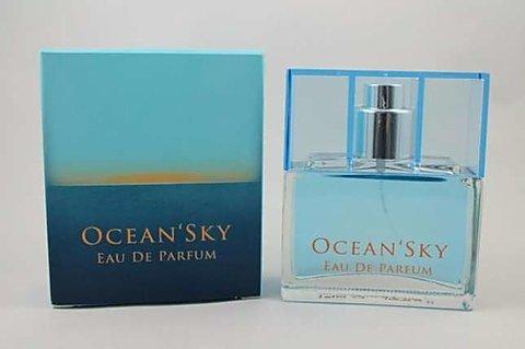 Ocean'Sky LR Парфюмированная вода для мужчин, 50 мл