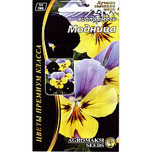 "Семена виолы ""Модница"" (0,1 г) от Agromaksi seeds"
