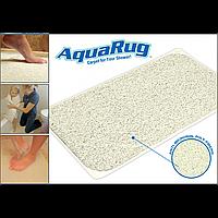 Впитывающий антискользящий коврик для ванной комнаты Aqua Rug