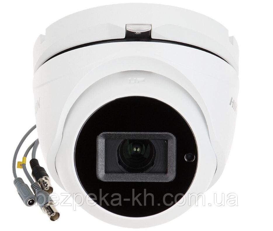 2 Мп Ultra low light Turbo HD видеокамера DS-2CE79D3T-IT3ZF (2.7-13.5 мм)