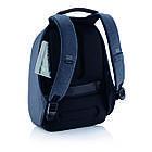 Городской рюкзак антивор XD Design Bobby Hero с защитой от порезов, фото 5