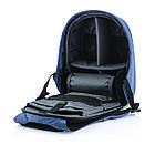 Городской рюкзак антивор XD Design Bobby Hero с защитой от порезов, фото 7