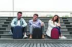Городской рюкзак антивор XD Design Bobby Hero с защитой от порезов, фото 8