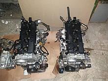 Двигатель Nissan Primera 2.0 бензин primera p12 двигатель примьера QR20DE