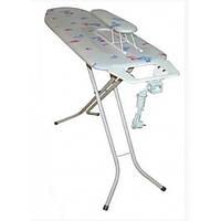 Гладильная доска перфорированный стол 120*38 см (9995)
