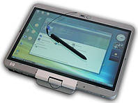 "Ноутбук HP EliteBook 2730P 12"" 4GB RAM 120GB HDD № 6"