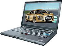"""Ноутбук Lenovo ThinkPad T410S 14"""" HD+ i5 4GB RAM 320GB HDD"""