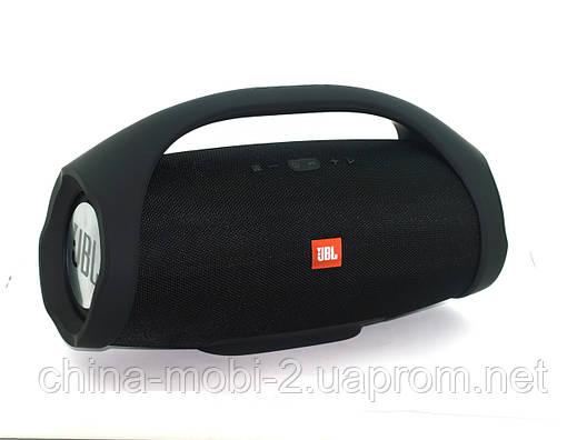 JBL Boombox Big 40W, 46 см, TOP реплика, блютуз колонка, черная, фото 2