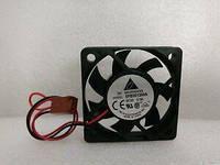 Корпусной вентилятор кулер Delta EFB0512MA 50MM 3-Pin Fan 12V 0.12A