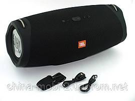 JBL Xtreme Big 40W, 45 см, TOP реплика, блютуз колонка, черная, фото 3
