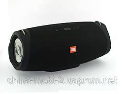 JBL Xtreme Big 40W, 45 см, TOP реплика, блютуз колонка, черная, фото 2