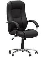 Крісло для керівників MODUS steel Tilt CHR68 ТМ Новий Стиль, фото 1