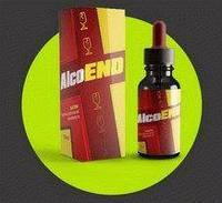 AlcoEnd (АлкоЭнд) - средство от алкоголизма