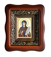 Преподобная Ксения Миласская именная икона