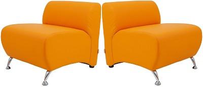 Кресло Флорида желтое - картинка