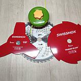 Мотокоса craft T5600 4-х тактная мотокоса, фото 5