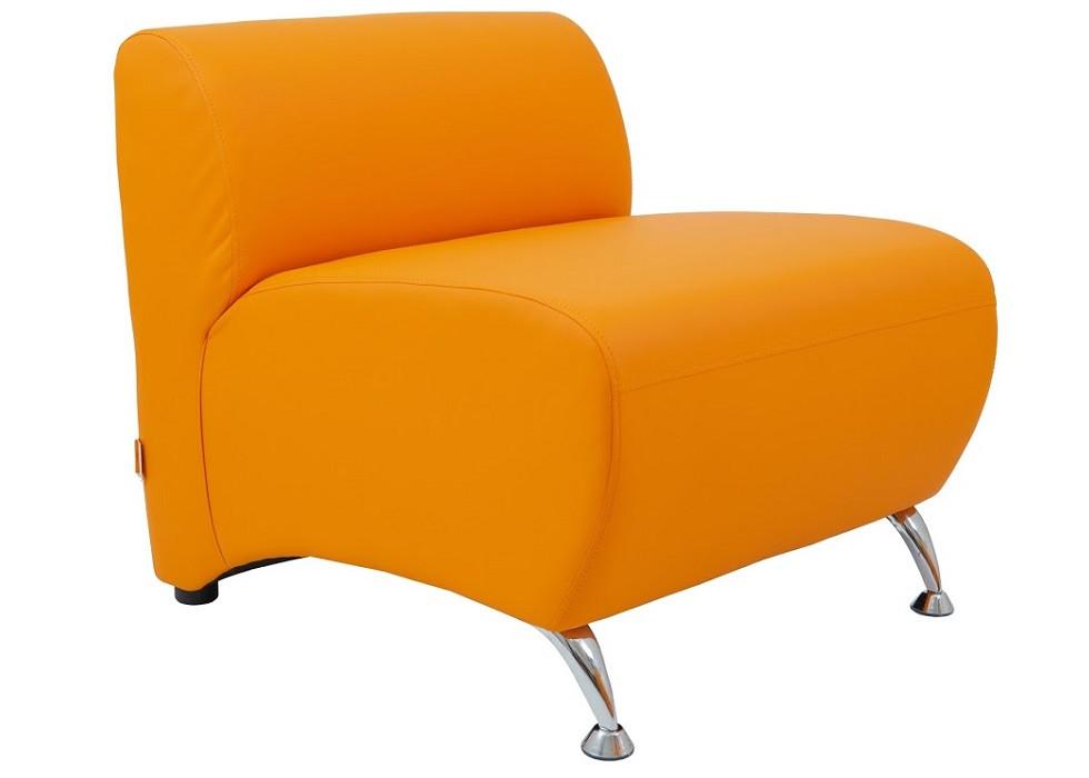 Кресло Флорида желтое Rich