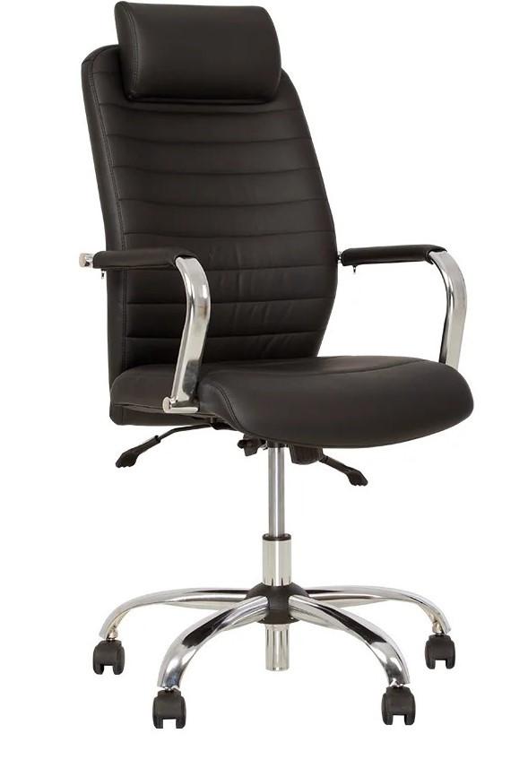 Кресло для руководителей BRUNO HR Anyfix CHR68 ТМ Новый Стиль