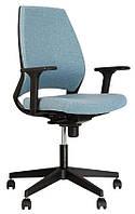 Кресло операторское 4U black ES PL70 ТМ Новый Стиль, фото 1