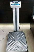 Весы напольные CAS DL-150