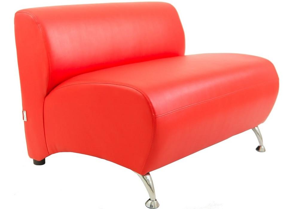Кресло Флорида красное Rich