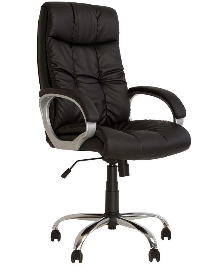 Кресло для руководителя Matrix Anyfix CHR68 ТМ Новый Стиль