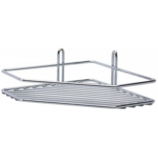 Полка для ванной комнаты угловая CLASSIC