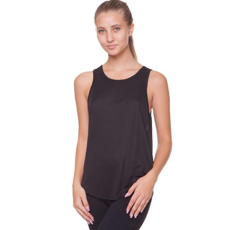 Майка для фитнеса и йоги VSX размер S-L-45-70кг Белый S 45-60кг PZ-V012_1