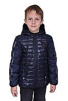 """Демисезонная куртка для мальчиков """"Порш Дизайн"""", фото 1"""