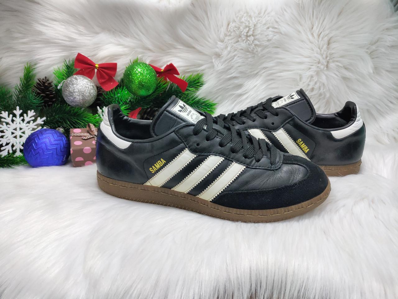 Мужские кроссовки Adidas Samba (40 размер) бу