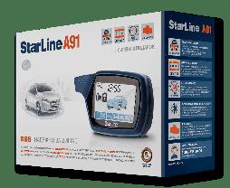 StarLine A91