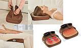 Тепловий масажер для ніг 2 in 1 Warm Massager, фото 2
