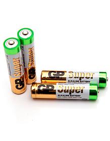 GP-Батарейки