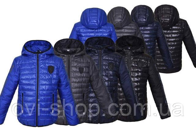 детская куртка Порш Дизайн